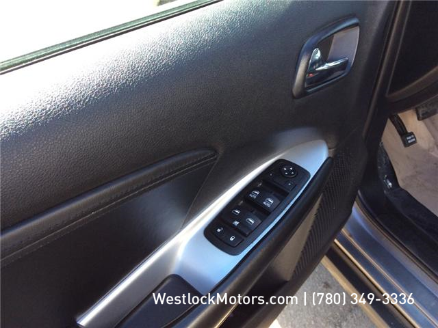2013 Dodge Journey SXT/Crew (Stk: 18T361A) in Westlock - Image 8 of 13