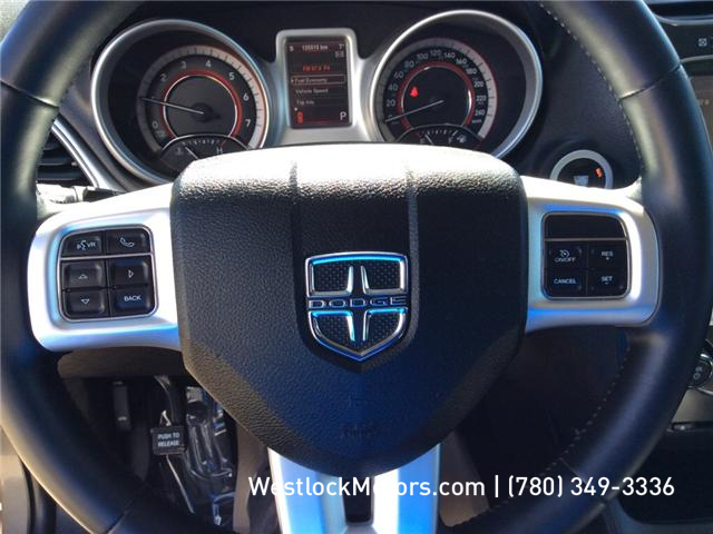 2013 Dodge Journey SXT/Crew (Stk: 18T361A) in Westlock - Image 11 of 13