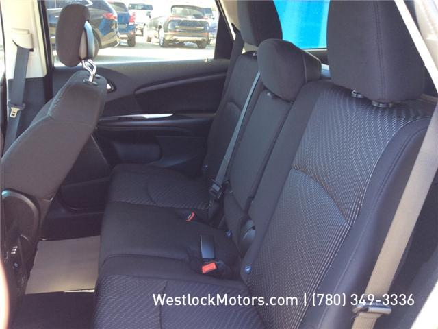 2013 Dodge Journey SXT/Crew (Stk: 18T361A) in Westlock - Image 12 of 13