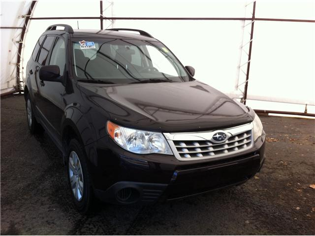 2013 Subaru Forester  (Stk: A8321A) in Ottawa - Image 1 of 22
