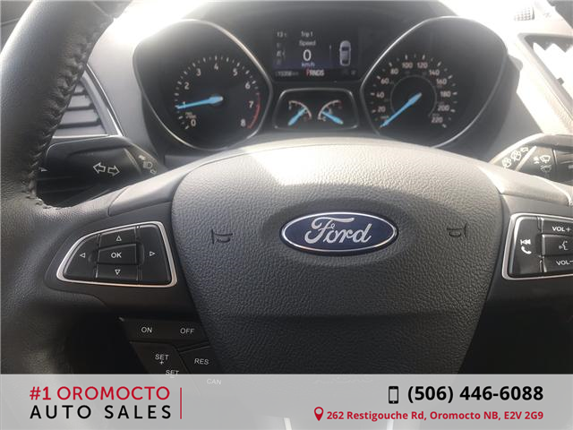 2018 Ford Escape Titanium (Stk: 976) in Oromocto - Image 18 of 20