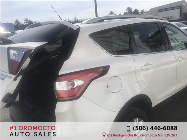 2018 Ford Escape Titanium (Stk: 976) in Oromocto - Image 3 of 20