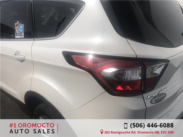 2018 Ford Escape Titanium (Stk: 976) in Oromocto - Image 10 of 20