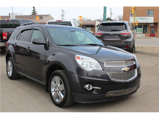 2014 Chevrolet Equinox 2LT (Stk: CBK2780) in Regina - Image 1 of 19
