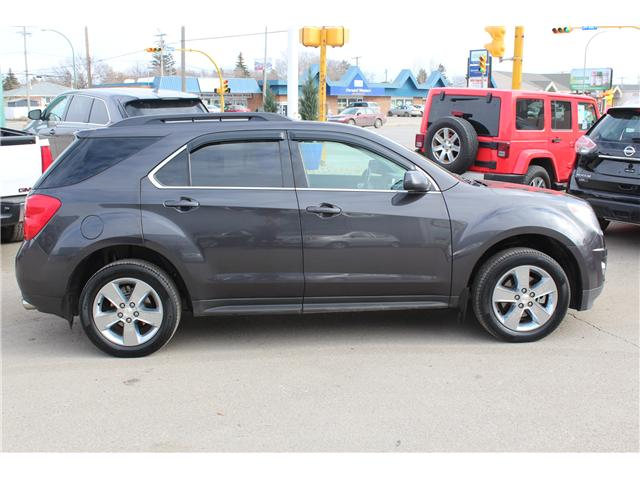 2014 Chevrolet Equinox 2LT (Stk: CBK2780) in Regina - Image 2 of 19