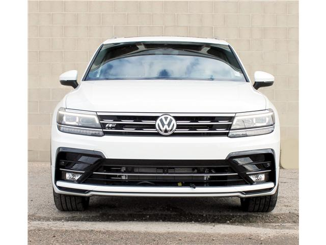 2019 Volkswagen Tiguan Highline (Stk: 69294) in Saskatoon - Image 2 of 22