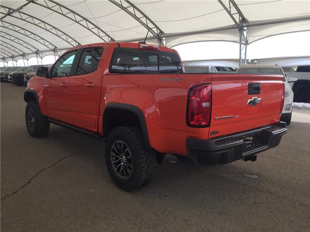 2019 Chevrolet Colorado ZR2 (Stk: 173099) in AIRDRIE - Image 4 of 21