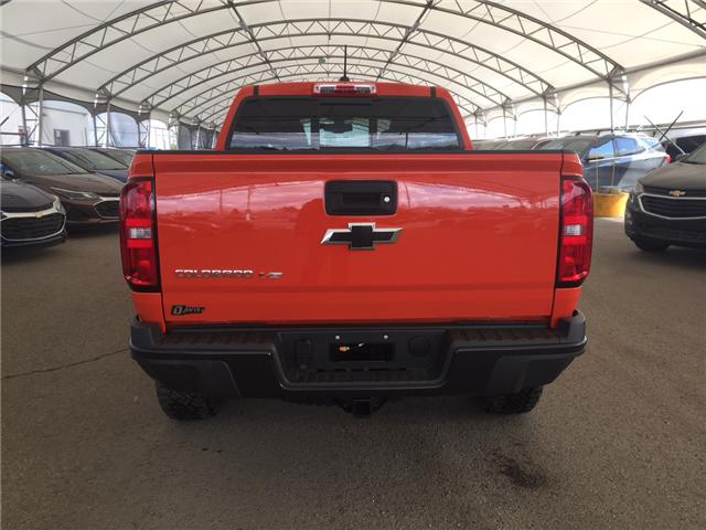 2019 Chevrolet Colorado ZR2 (Stk: 173099) in AIRDRIE - Image 5 of 21