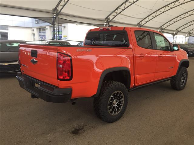2019 Chevrolet Colorado ZR2 (Stk: 173099) in AIRDRIE - Image 6 of 21
