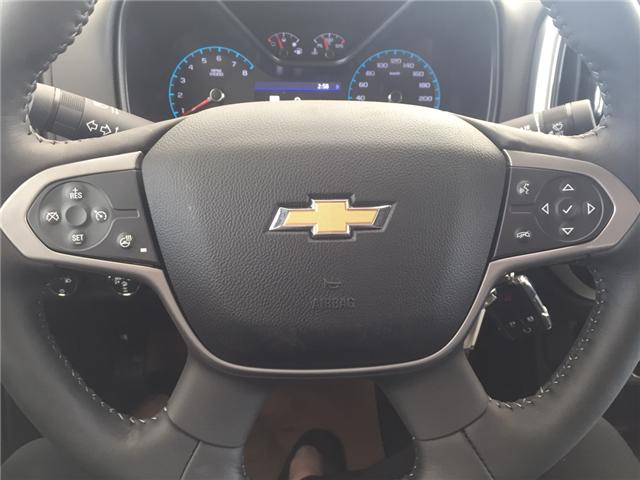 2019 Chevrolet Colorado ZR2 (Stk: 173099) in AIRDRIE - Image 15 of 21