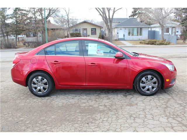 2012 Chevrolet Cruze ECO (Stk: CC2510) in Regina - Image 2 of 18