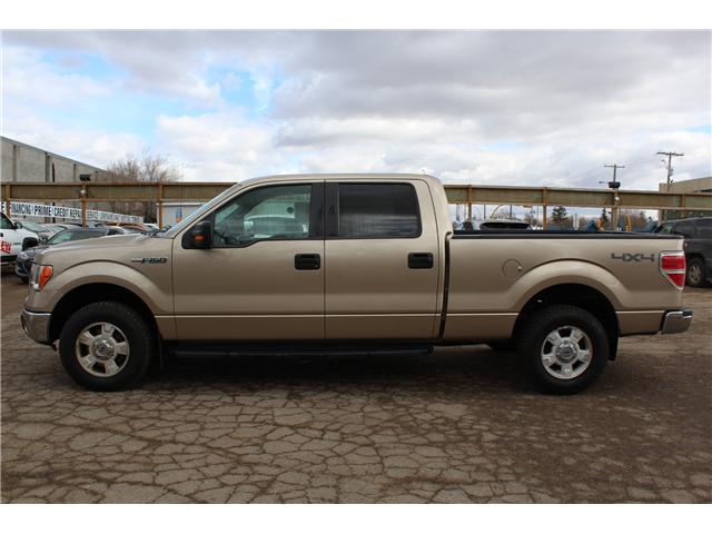 2012 Ford F-150 XLT (Stk: CC2566) in Regina - Image 2 of 19