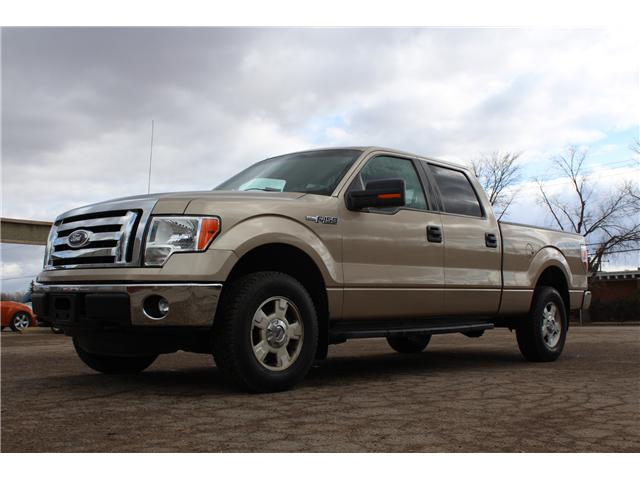 2012 Ford F-150 XLT (Stk: CC2566) in Regina - Image 1 of 19