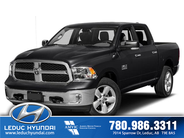 2016 RAM 1500 SLT (Stk: PS0094) in Leduc - Image 1 of 9