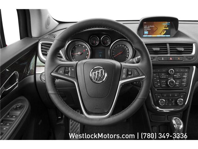 2016 Buick Encore Leather (Stk: T1911) in Westlock - Image 4 of 10