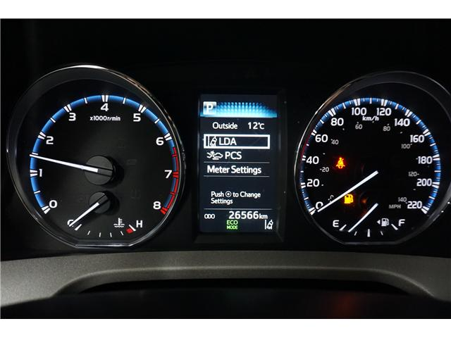2018 Toyota RAV4 LE (Stk: A19079A) in Sault Ste. Marie - Image 13 of 15