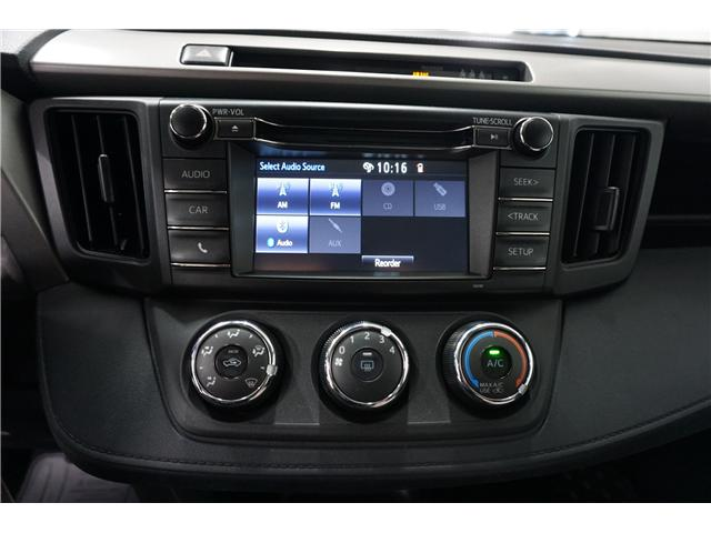 2018 Toyota RAV4 LE (Stk: A19079A) in Sault Ste. Marie - Image 15 of 15