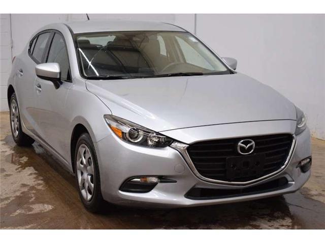 2018 Mazda Mazda3 Sport GX - BACKUP CAM * TOUCH SCREEN *LOW KM (Stk: B3626) in Napanee - Image 2 of 30