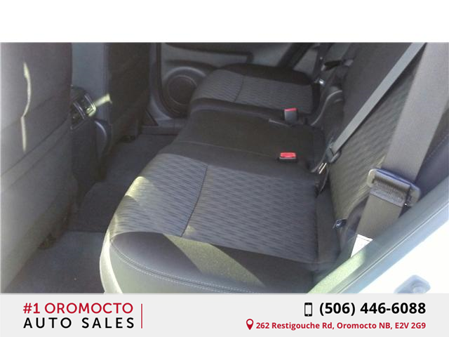 2019 Nissan Rogue SV (Stk: 227) in Oromocto - Image 14 of 14