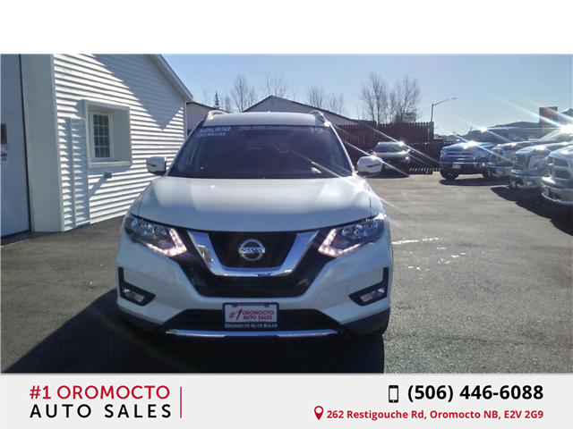 2019 Nissan Rogue SV (Stk: 227) in Oromocto - Image 2 of 14