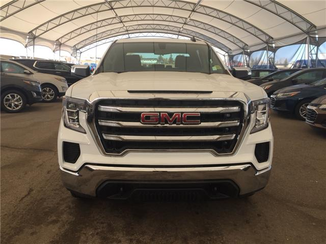 2019 GMC Sierra 1500 SLE (Stk: 173282) in AIRDRIE - Image 2 of 18