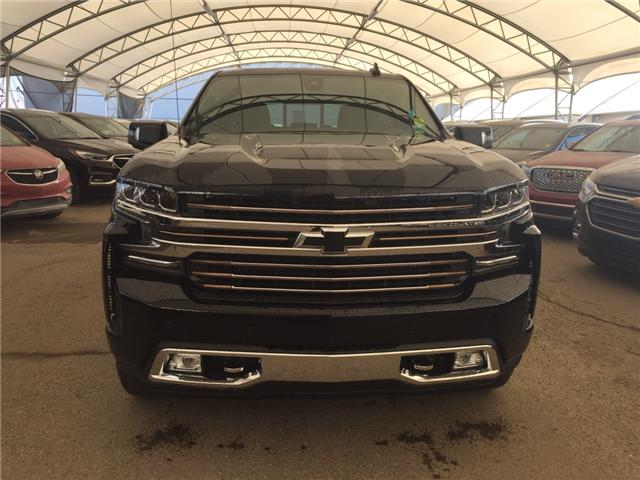 2019 Chevrolet Silverado 1500 High Country (Stk: 172769) in AIRDRIE - Image 2 of 23