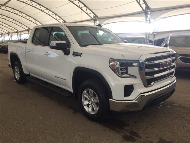 2019 GMC Sierra 1500 SLE (Stk: 173281) in AIRDRIE - Image 1 of 19