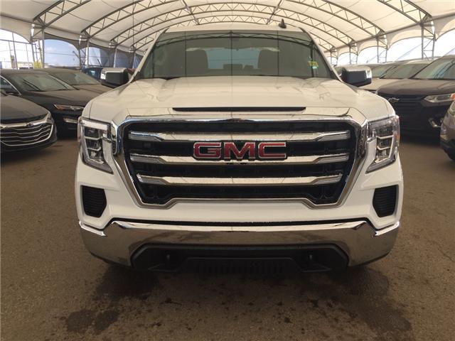 2019 GMC Sierra 1500 SLE (Stk: 173281) in AIRDRIE - Image 2 of 19