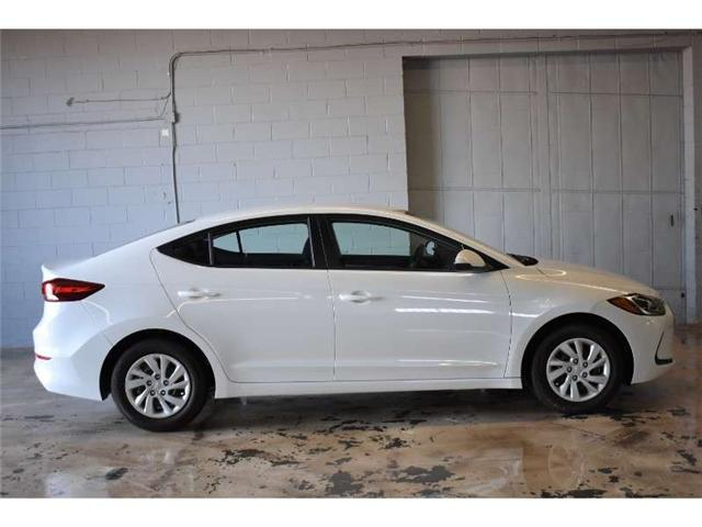 2018 Hyundai Elantra L - MANUAL * HEATED SEATS * LOW KM  (Stk: B3592) in Kingston - Image 1 of 28