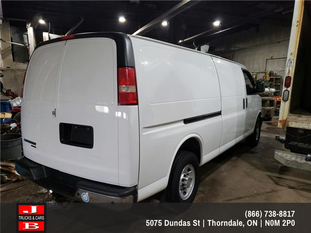 2014 Chevrolet Express 3500 2WT (Stk: 5625) in Thordale - Image 2 of 9