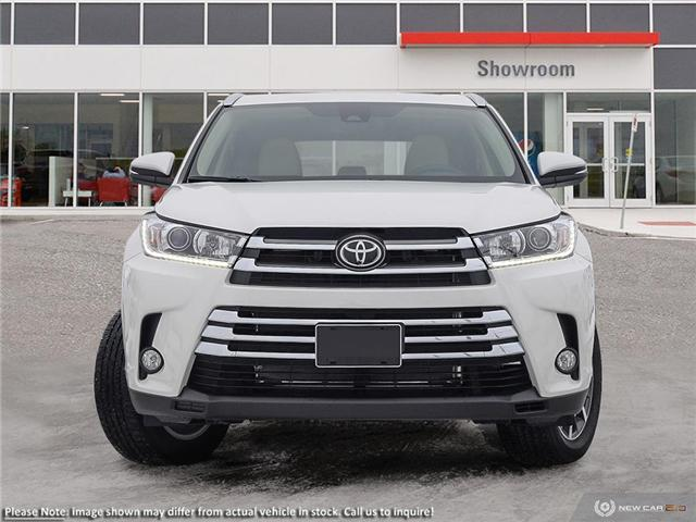 2019 Toyota Highlander XLE AWD SE Package (Stk: 219255) in London - Image 2 of 24
