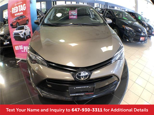 2017 Toyota Corolla LE (Stk: 19944) in Mississauga - Image 2 of 19