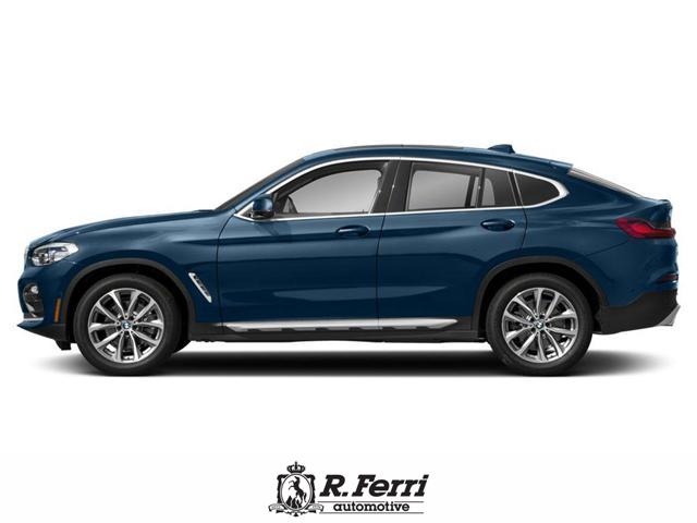 2019 BMW X4 xDrive30i (Stk: 27811) in Woodbridge - Image 2 of 9