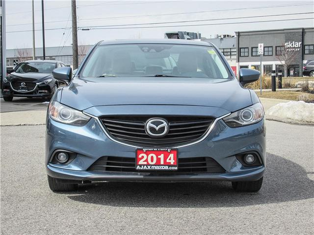 2014 Mazda MAZDA6 GT (Stk: P5071) in Ajax - Image 2 of 22