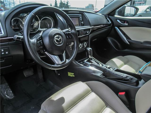 2014 Mazda MAZDA6 GT (Stk: P5071) in Ajax - Image 10 of 22