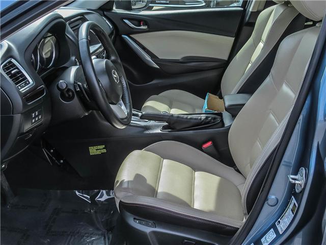 2014 Mazda MAZDA6 GT (Stk: P5071) in Ajax - Image 11 of 22