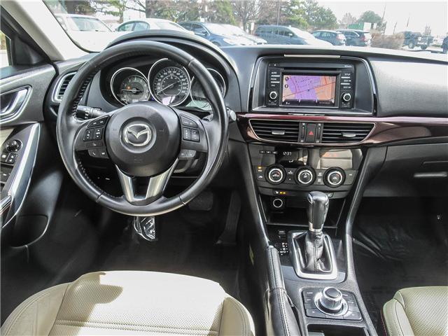 2014 Mazda MAZDA6 GT (Stk: P5071) in Ajax - Image 13 of 22