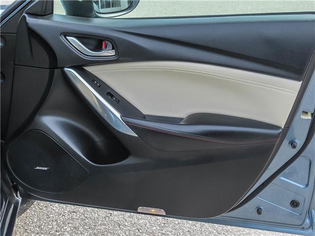 2014 Mazda MAZDA6 GT (Stk: P5071) in Ajax - Image 16 of 22