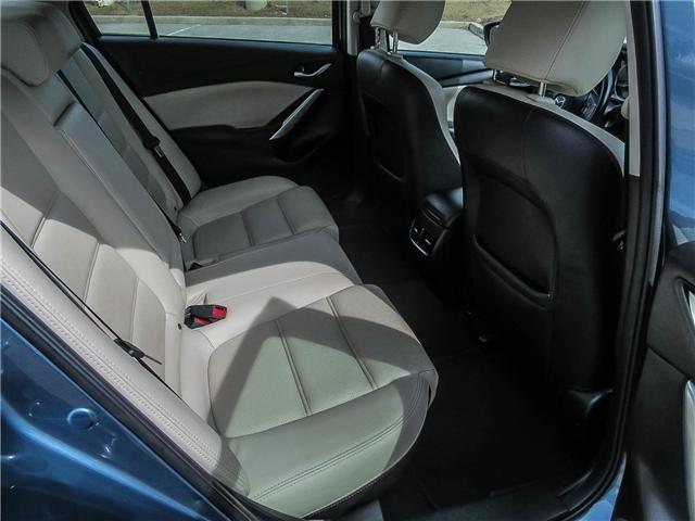 2014 Mazda MAZDA6 GT (Stk: P5071) in Ajax - Image 17 of 22