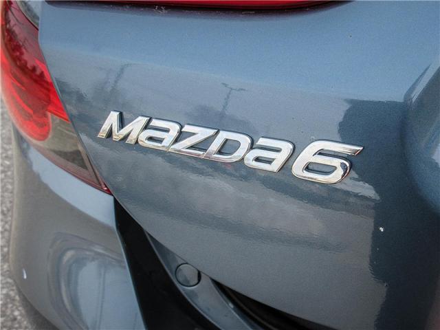 2014 Mazda MAZDA6 GT (Stk: P5071) in Ajax - Image 19 of 22
