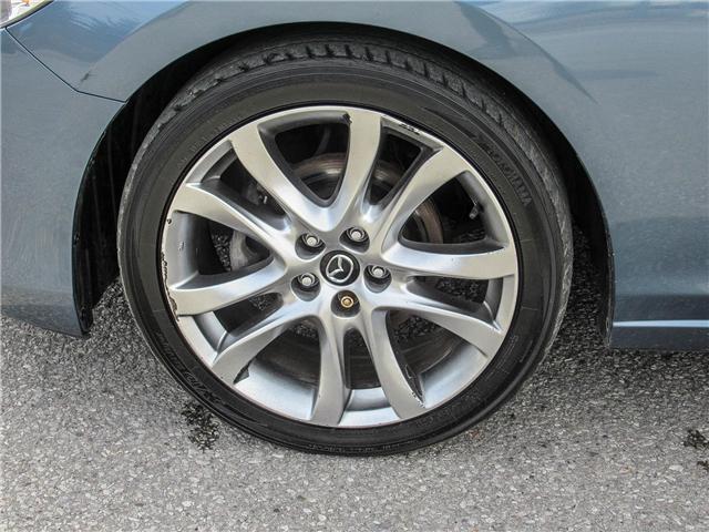 2014 Mazda MAZDA6 GT (Stk: P5071) in Ajax - Image 20 of 22