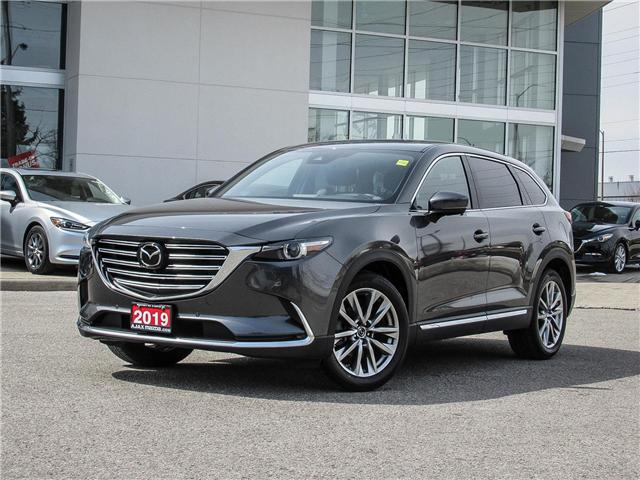 2019 Mazda CX-9 GT (Stk: U69) in Ajax - Image 1 of 21