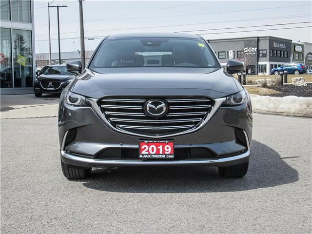 2019 Mazda CX-9 GT (Stk: U69) in Ajax - Image 2 of 21