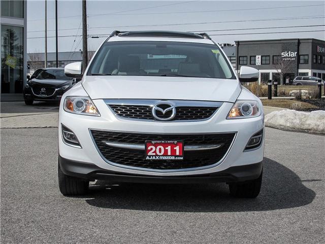 2011 Mazda CX-9 GT (Stk: P5086) in Ajax - Image 2 of 24