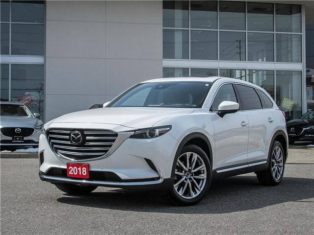 2018 Mazda CX-9 GT (Stk: P5088) in Ajax - Image 1 of 25