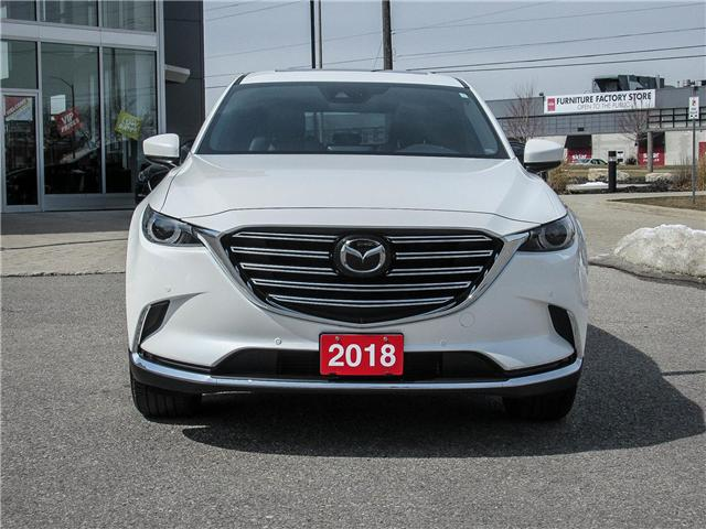 2018 Mazda CX-9 GT (Stk: P5088) in Ajax - Image 2 of 25