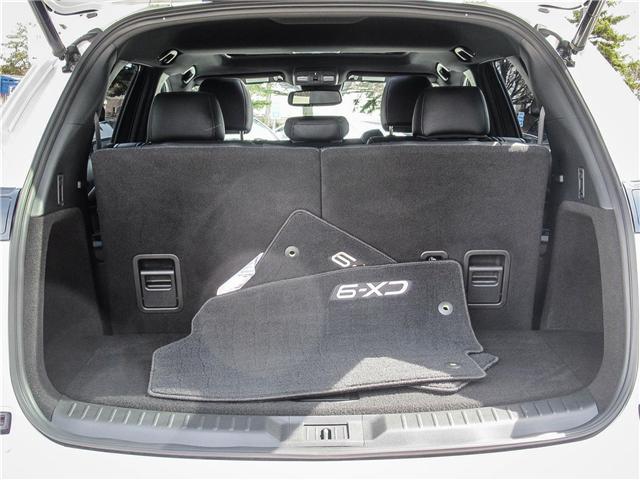 2018 Mazda CX-9 GT (Stk: P5088) in Ajax - Image 20 of 25
