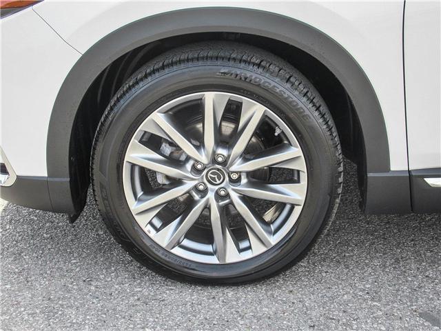2018 Mazda CX-9 GT (Stk: P5088) in Ajax - Image 22 of 25