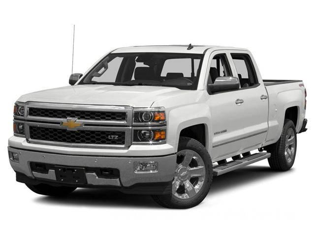 2015 Chevrolet Silverado 1500  (Stk: 19T14A) in Westlock - Image 1 of 10