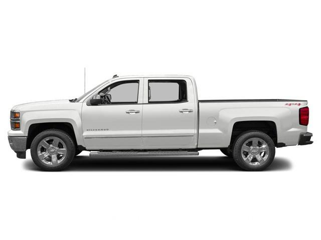 2015 Chevrolet Silverado 1500  (Stk: 19T14A) in Westlock - Image 2 of 10